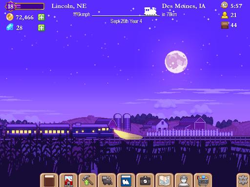 Tiny Rails 2.10.04 screenshots 13