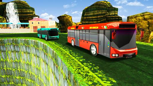 Indian Bus Simulator  screenshots 1