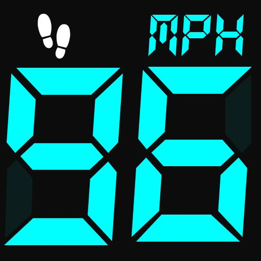 Speedometer - GPS Odometer & Speed Tracker mph