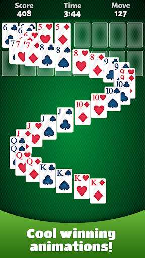 FreeCell Solitaire screenshots 4