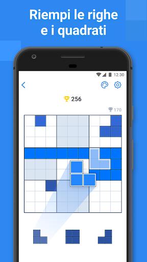 Scarica Blockudoku - Blocchi di gioco mod apk