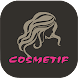 Cosmetif - Androidアプリ