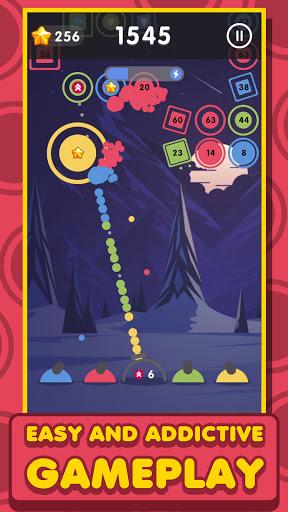 Bubbles Cannon: Aim & Shoot screenshots 3