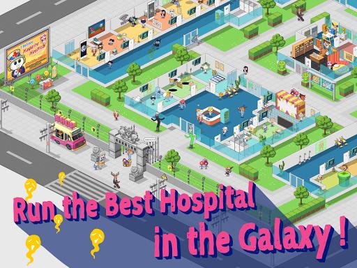 Haywire Hospital 2.6.4 screenshots 12