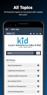 SFDC Kid For Pc – Windows 10/8/7/mac -free Download 4