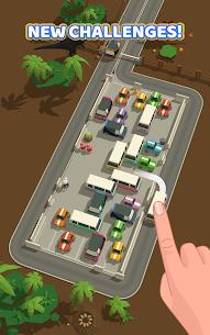 Parking Jam 3D MOD APK 0.83.1 (Unlimited Money) 12