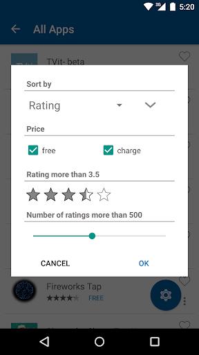 TV Store for TV Apps 1.0.20-v16 Screenshots 5