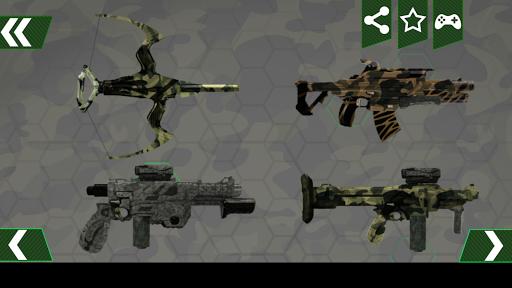 Toy Guns Military Sim 3.1 screenshots 2