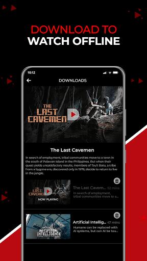 DocuBay - Streaming Documentaries android2mod screenshots 7