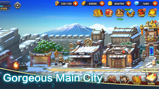 Three Kingdoms: Romance of Heroes 1.5.0 screenshots 3