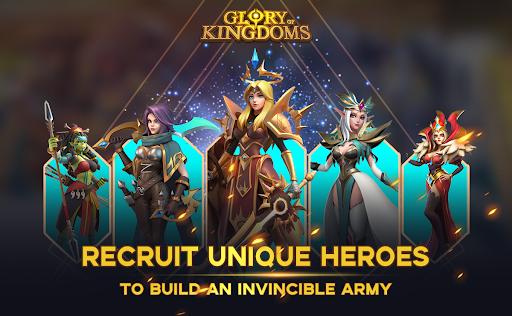 Glory of Kingdoms V1.0.71 screenshots 1