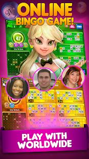 Bingo 90 Live: Vegas Slots 17.02 screenshots 2