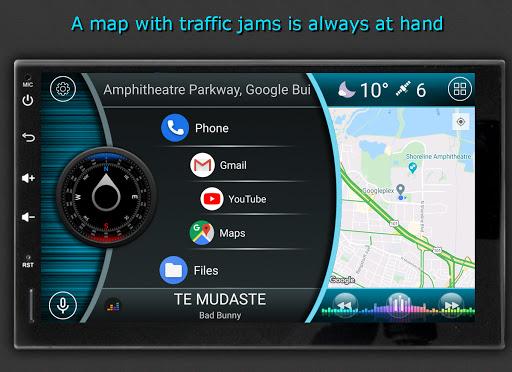 Car Launcher FREE 3.2.0.01 Screenshots 11