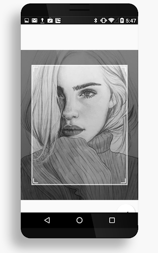 Drawing Realistic Face 15 Screenshots 3