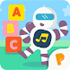 ABC Song – Learn Alphabet - Androidアプリ