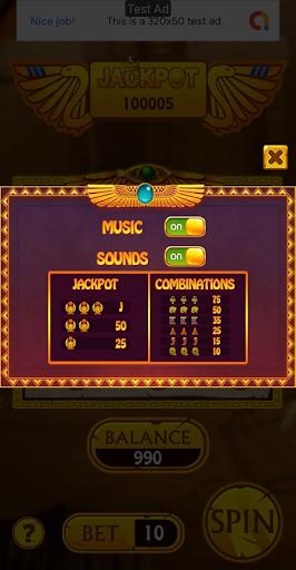 BzaY SlotS 2.6 screenshots 1
