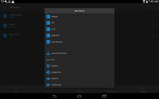 nPlayer android2mod screenshots 12