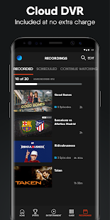 fuboTV: Watch Live Sports, TV Shows, Movies
