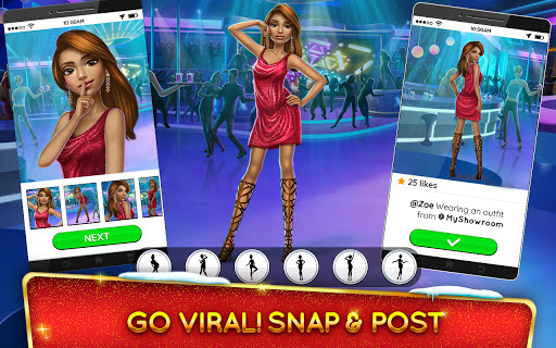 Foto do Super Stylist - Dress Up & Style Fashion Guru