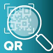 QR Code Reader & Barcode Scanner and Generator