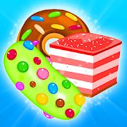 Candy Camp - Super Blast Match 3