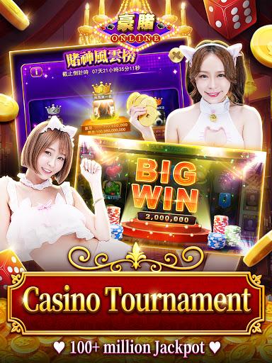 Casino M-  Asia Best Casino Games 4.9.0 screenshots 12