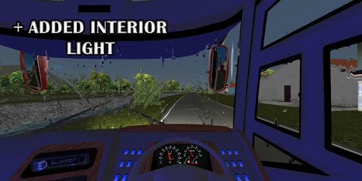 ES Bus Simulator ID Pariwisata 1.6.4 Screenshots 4