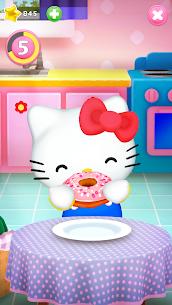 Talking Hello Kitty – Virtual pet game for kids 2
