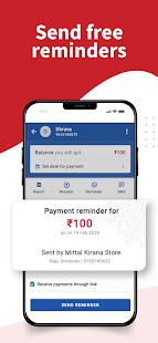 Khata Book Udhar Bahi Khata, Credit Ledger Account 5.7.1 APK + Mod (Unlimited money) para Android