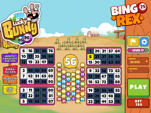 Bingo Rex - Your best friend - Free Bingo modavailable screenshots 24