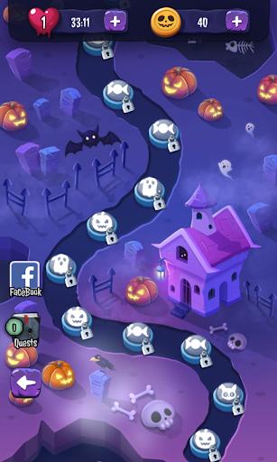 Halloween Bubble screenshots 6