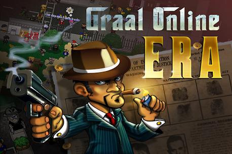 GraalOnline Era Mod Apk 2.0 (Mod Menu) 1