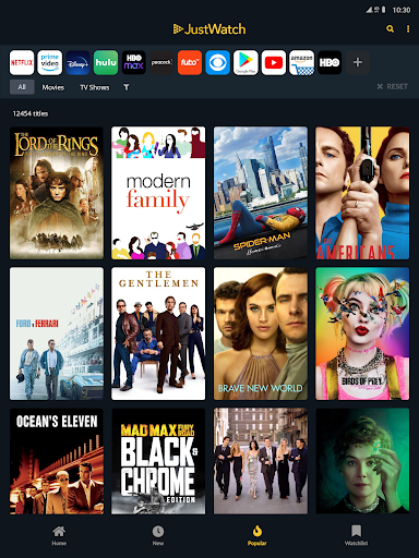 JustWatch - The Streaming Guide for Movies & Shows apktram screenshots 13