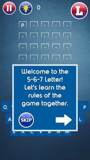 Lingo! - Word Game - 5-6-7 Letter apkpoly screenshots 20