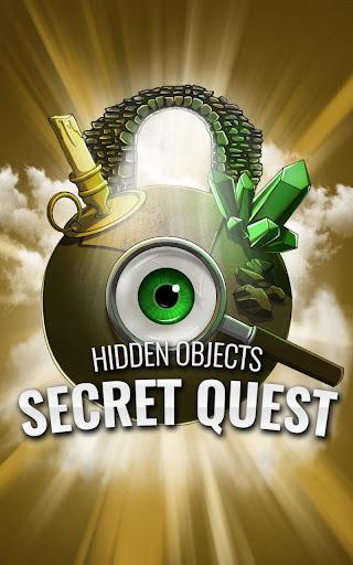 Secret Quest Hidden Objects Game u2013 Mystery Journey  screenshots 15