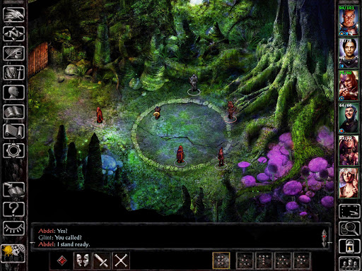 Siege of Dragonspear apktram screenshots 8