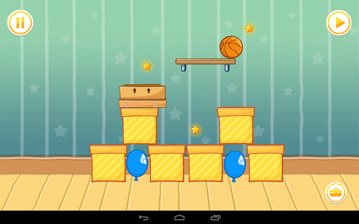 Fun with Physics Experiments - Amazing Puzzle Game apkmr screenshots 13