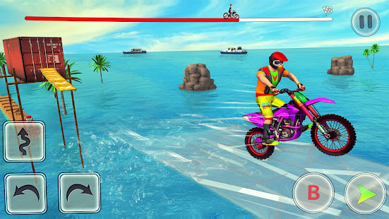 Image For Bike Stunt Race 3d Bike Racing Games – Bike game Versi 3.103 3