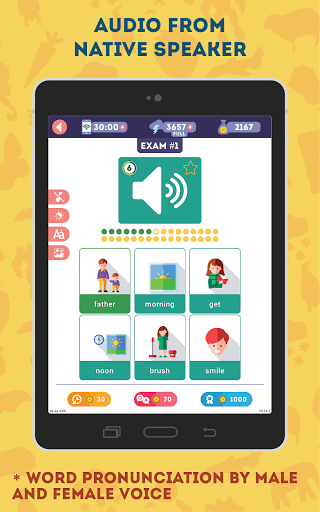 Spanish for Beginners: LinDuo HD  screenshots 13