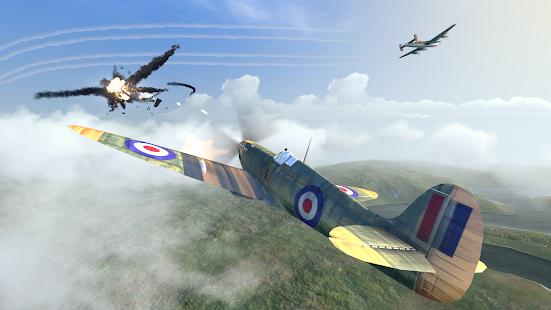 Warplanes: WW2 Dogfight 2.1.1 Screenshots 1