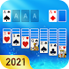 Solitaire 3D: カードゲーム - Androidアプリ