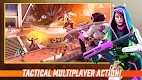 screenshot of Shadowgun War Games - Online PvP FPS