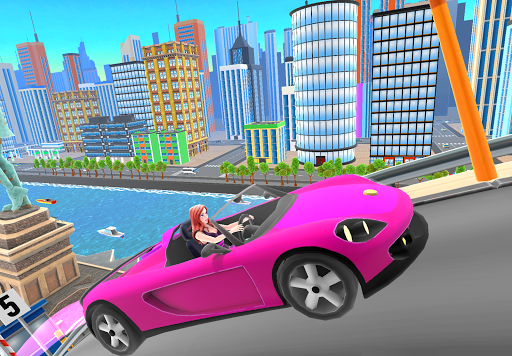 Uphill Rush 2 USA Racing 4.11.47 screenshots 4