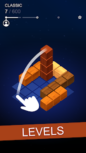 Towers: Relaxing Puzzle MOD Apk 1.0041 (Unlimited Money) 1