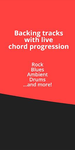 BACKTRACKIT: Musicians' Player 9.6.5 Screenshots 2