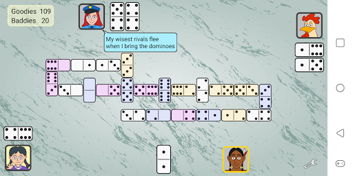 partnership dominoes screenshot 1