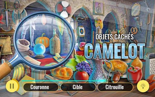 Télécharger Camelot - Légende du roi Arthur APK MOD (Astuce) screenshots 1