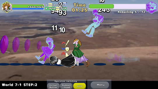 Elf-Fight MOD APK 1.33 (Unlimited Diamond) 10