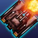 Tanks Battle: Endless Destruction