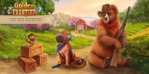 Golden Frontier: Farm Adventures 1.0.41.22 screenshots 21